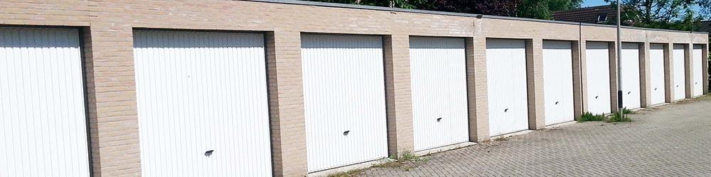garagebox te huur
